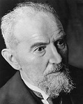 The first free IQ test inventor -  William Stern (1871-1938)